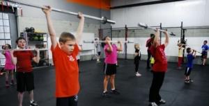 musculacion adolescentes
